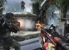 Kết thúc nghỉ Tết với Call of Duty: Advanced Warfare miễn phí