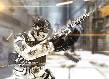 MMOFPS hot Combat Arms: Line of Sight sẽ mở cửa cuối tháng 5