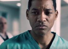Concussion - Phim tâm lý đáng chú ý của nam diễn viên Will Smith