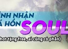 Công bố lộ trình nhận Soul trong DoTa Truyền Kỳ