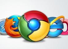 Game thủ Việt thích sử dụng trình duyệt web Chrome nhất