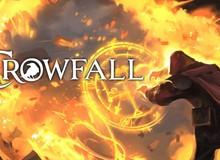 Game hot Crowfall thu được 17 tỷ đồng chỉ trong 4 ngày