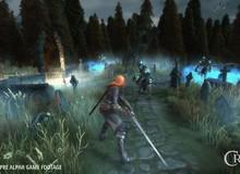 Game khủng Crowfall mở cửa thử nghiệm