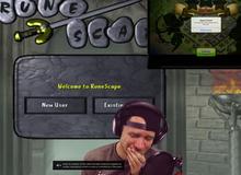 Game thủ phát khóc vì bị cảnh sát viếng thăm