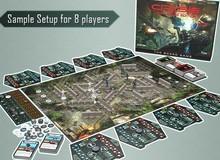 Crysis tái xuất dưới dạng game... đổ xúc xắc
