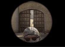 """""""Vỡ bụng"""" với pha bắn tỉa trong Counter Strike"""