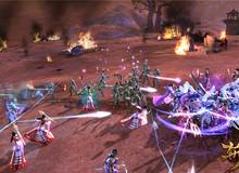 Các game online Trung Quốc hấp dẫn mở cửa nửa đầu tháng 10/2015