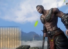 """[Clip] Võ giả mới """"Độc Cô Dã"""" trong game MOBA 3D - Cửu Dương Thần Công"""