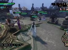 [Clip] Cận cảnh gameplay của Cửu Dương Thần Công bản PS4