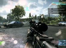 Những điểm mạnh giúp Đặc Nhiệm có thể vượt mặt huyền thoại Battlefield