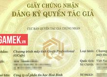 Đại diện Gcafe Việt Nam khẳng định không vi phạm bản quyền