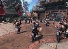 [Clip] Thành chấn rộng lớn và rất chân thực trong Đao Phong Thiết Kỵ