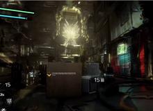 25 phút gameplay hấp dẫn của Deus Ex: Mankind Divided