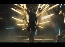 Deus Ex: Mankind Divided công bố trailer chính thức