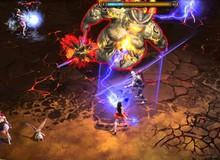 Game hot Devilian thử nghiệm lần 2 ngay ngày mai