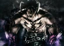 Ác quỷ Jin trở lại trong Tekken 7