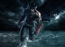 Tekken 7 chuẩn bị đổ bộ lên PS4