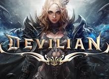 Cơ hội đăng ký chơi Devilian tiếng Anh cho game thủ Việt