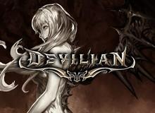 Game hot Devilian chuẩn bị ra mắt bản tiếng Anh?