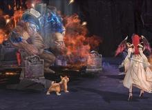 Devilian chính thức mở cửa open beta, cơ hội cho game thủ Việt tham gia