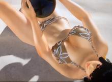"Dead or Alive Xtreme 3: ""Nóng"" ngay từ engine đồ họa"