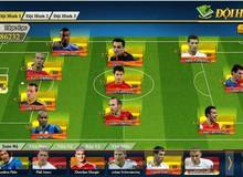 Webgame 433 - Game quản lý bóng đá tung ảnh Việt hoá chi tiết