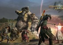 Những game online cho game thủ chiến đấu với các sinh vật khổng lồ