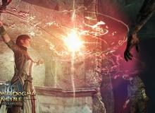 Top game online kỳ bí ẩn chứa nhiều ma thuật cho game thủ