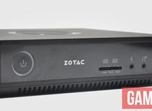 Cận cảnh Zotac Zbox Magnus - Chơi game phong cách Steam Machine, cấu hình khủng