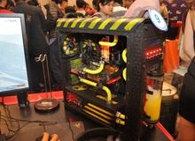 Các bộ máy tính chơi game đẹp tuyệt vời tại Việt Nam