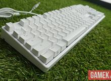 """IKBC G104 - """"Hàng hot"""" cho game thủ thích độ bàn phím cơ"""