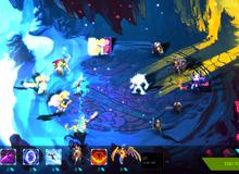 Game hot DUELYST chính thức mở cửa open beta đón game thủ