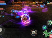 Game mobile Contra Online sắp ra mắt game thủ Việt
