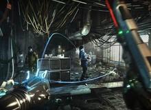 Bom tấn RPG Deus Ex: Mankind Divided bị trì hoãn tận 6 tháng