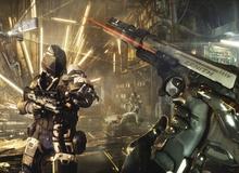 Deus Ex: Mankind Divided công bố ngày phát hành