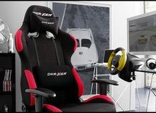Các loại ghế cao cấp đáng mua cho game thủ Việt