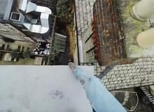 Dying Light: Chạy trốn zombie trên nóc nhà