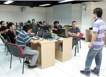 Làm game - Nghề nghiệp lí tưởng của sinh viên Trung Quốc năm 2014