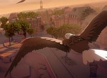 Ubisoft công bố game mới cho người chơi vào vai... chim