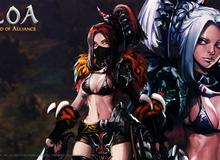 Elite Lord of Alliance chính thức mở cửa, cơ hội cho game thủ Việt cày kéo