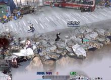 [Clip] Thưởng thức hơn 30 phút gameplay của Eternal City 3