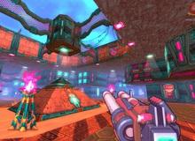 RetroBlazer - Game online bắn súng vui nhộn ấn tượng