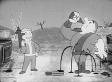 Fallout 4: Thông minh không bằng khôn lỏi