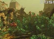 Theo dõi cuộc hỗn chiến 1 chọi 100 trong Fallout 4