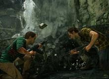 Uncharted 4 tiếp tục trì hoãn thêm 1 tháng