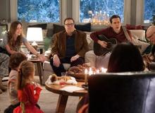 Love the Coopers - Phim lãng mạn hài hước đáng chú ý Giáng Sinh 2015
