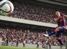 """Điểm danh những """"siêu nhân"""" sẽ góp mặt trong FIFA 16"""