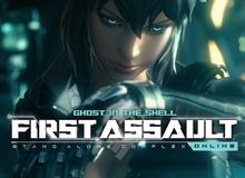 First Assault - Game bom tấn sắp ra mắt bản tiếng Anh