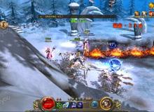 """Kinh Thiên Động Địa - Kế tục """"Cabal"""" phiên bản webgame 3D"""
