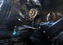 StarCraft II ngay lập tức được tiếp nối với tựa game mới